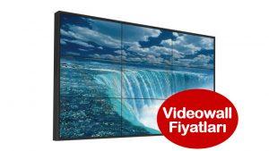 Videowall Fiyatları