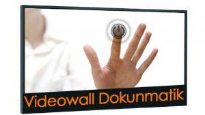 Videowall Dokunmatik Nasıl Yapılır?