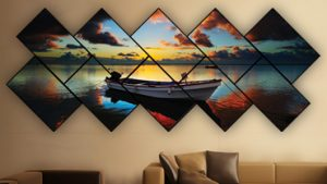 Art Videowall