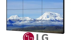 LG Videowall